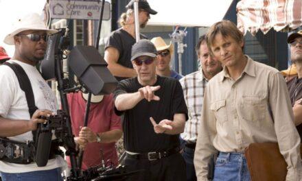"""Viggo Mortensen: """"Un altro film con David Cronenberg"""""""