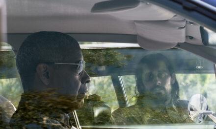 Fino All'Ultimo Indizio – il trailer italiano del thriller
