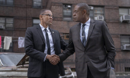 Godfather of Harlem – il trailer italiano della serie
