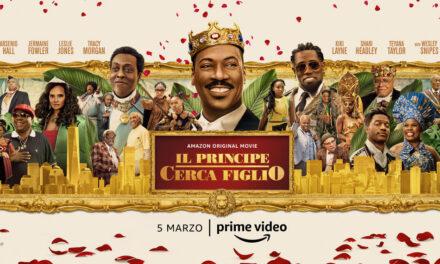 Il principe cerca figlio – Il Trailer Ufficiale Italiano