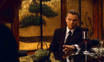 A Proposito di Inception – La Recensione