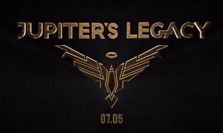 Jupiter's Legacy – il trailer e l'anteprima della nuova serie Netflix