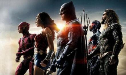 A Proposito di Justice League – La Recensione