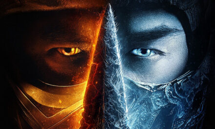 Mortal Kombat – il trailer italiano
