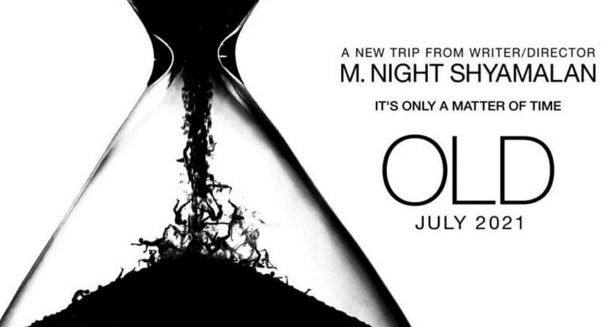 Old – Il nuovo spot dell'atteso film diretto da M. Night Shyamalan