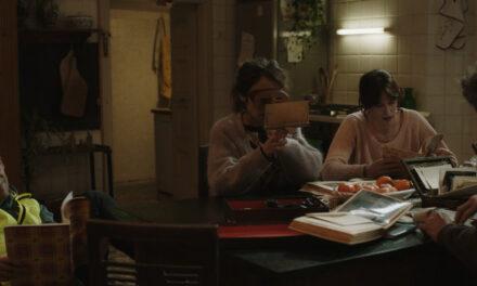 Quasi Natale – il trailer del film di Francesco Lagi