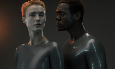 Raised By Wolves – Una clip in italiano dello sci-fi di Ridley Scott