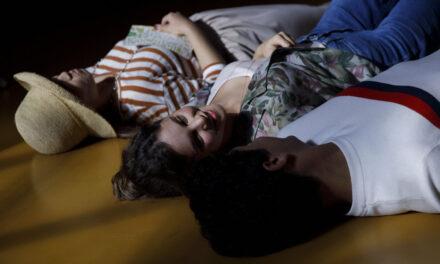 Sulla Stessa Onda – il trailer italiano del film Netflix