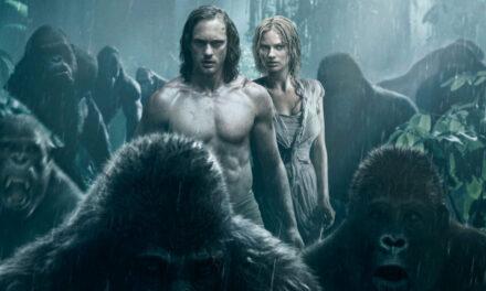 A Proposito di The Legend of Tarzan – La Recensione