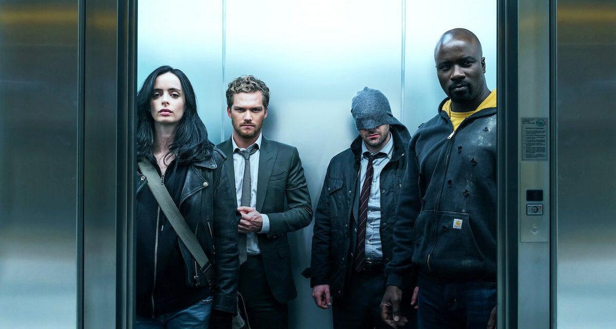 A Proposito di Marvel's The Defenders – La Recensione