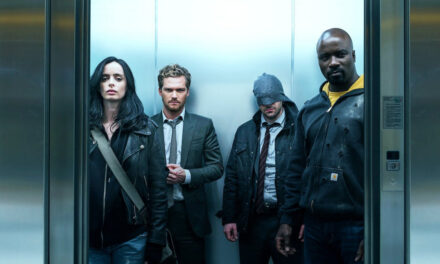 A Proposito di Marvel's The Defenders – La Recensione