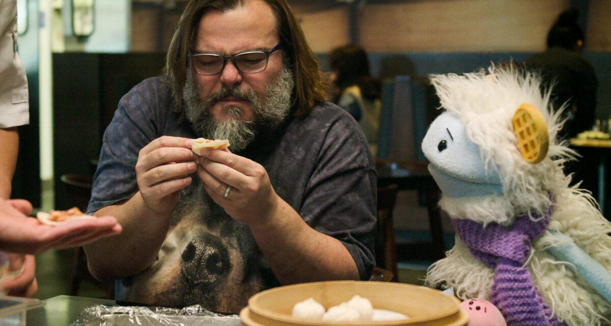 Waffles + Mochi – Il trailer della serie Netflix