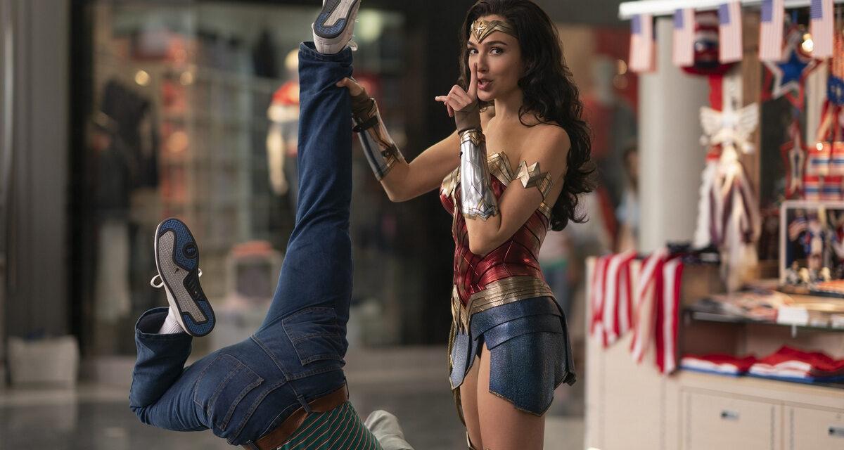 A Proposito di Wonder Woman 1984 – La Recensione