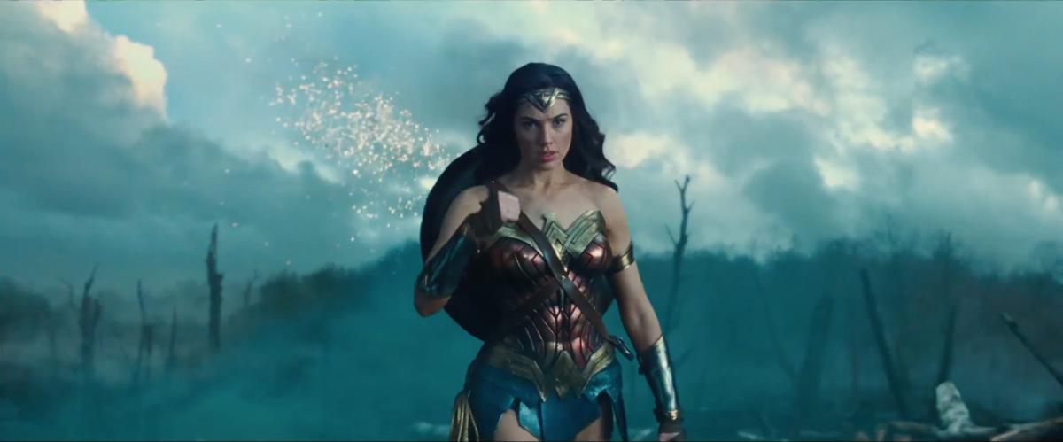 A Proposito di Wonder Woman – La Recensione