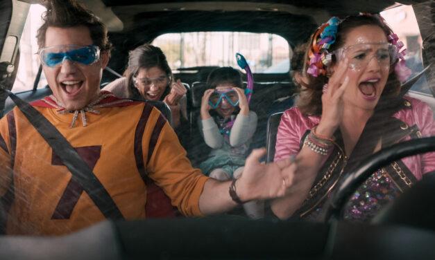Yes Day- Il trailer del film Netflix
