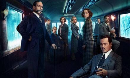 A Proposito di Assassinio sull'Orient Express – La Recensione