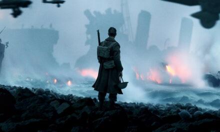 A Proposito di Dunkirk – La Recensione