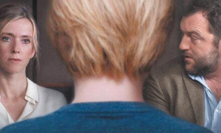 A Proposito de L'affido, Una storia di violenza – La Recensione