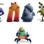 Monsters & Co. La serie – Lavori in Corso: dal 2 luglio su Disney+