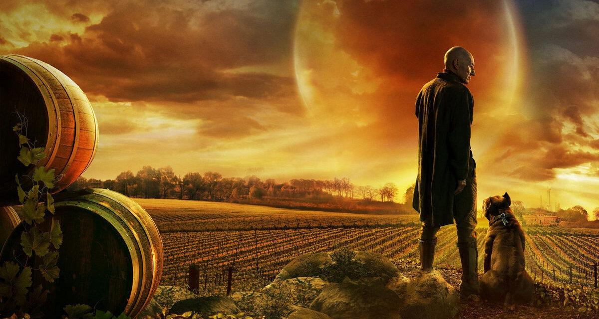 Star Trek Picard – il teaser trailer della seconda stagione