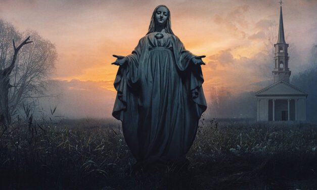 Il Sacro Male – il trailer italiano