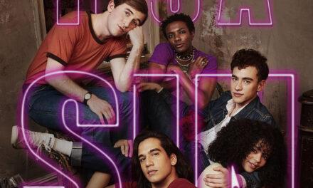 It's a Sin – il trailer e la data della serie Starz