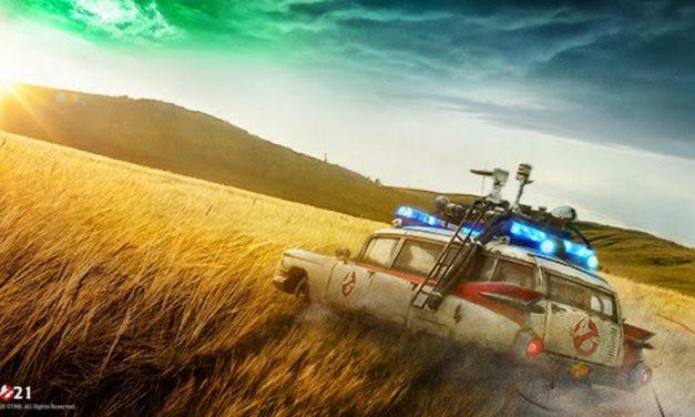Ghostbusters: Legacy aprirà in anteprima europea Alice nella Città